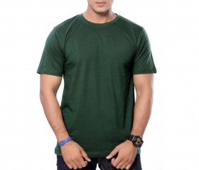 RoundNeck – Green