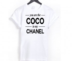 Coco to Chanel