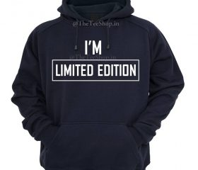 Limited Edition.
