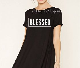 *Dress – Blessed