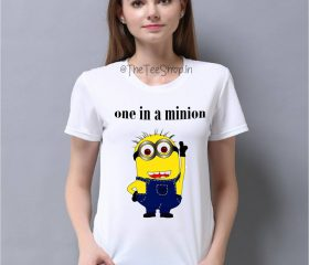 *One in Minion*